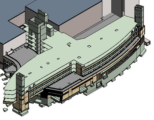 Pre-Construction Modeling and VDC Services